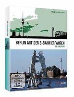 Berlin mit der S-Bahn erfahren - Die Ringbahn [2 DVD... | DVD | Zustand sehr gut