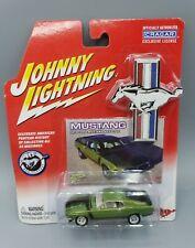 1970 boss 302 Ford Mustang JOHNNY LIGHTNING 1/64 mustang series #11
