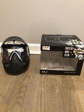 Valken Paintball MI-7 Protective Goggle System