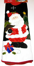 Christmas Tree Skirt 48 inches Santa, Trim A Home, New w/Tag