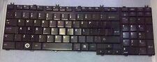 Toshiba Qosmio Keyboard - AETZ1K00050-CB 9Z.N1Z82.02M