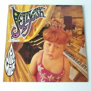 LP Rock & Pop H-M