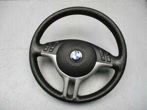 BMW X5 (E53) 3.0D Lenkrad
