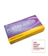 KODAK PORTRA 400 120 MEDIUM FORMAT FILM (INDIVIUDAL ROLL) NEW, FRESH STOCK!