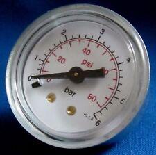 Pressure Gauge (A001) For Comel Pratika Boiler