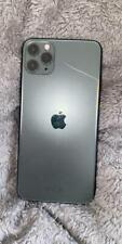 Iphone 11 pro 256gb (unlocked)