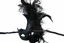 Fancy Dress Masquerade mask birthday graduation costume Prom bachelor Party