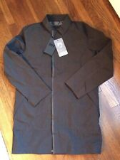 Helly Hansen Mens Size M Ask Business Coat 800 Goose Down Insulated Waterproof