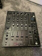 More details for pioneer djm-900nxs2 4 channel dj digital mixer