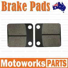 Disc Brake Caliper Pads PIT PRO TRAIL Quad Dirt Bike ATV Dune Buggy Go Kart B2