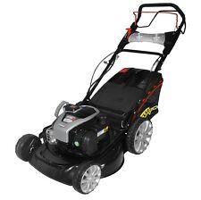 Gardeo Tondeuse 51cm-163cc B&s675is Elect.start