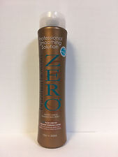 ZERO BRAZILIAN BLOWOUT PROFESSIONAL SMOOTHING SOLUTION-12oz NO FORMALDEHYDE