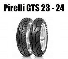 Pneumatico Anteriore 120/70-12 51P PIRELLI GTS23 dot2014