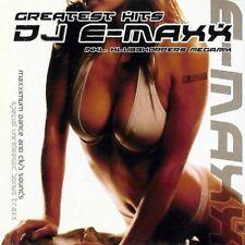 DJ E-Maxx Greatest Hits inkl. Klubbhoppers Megamix! Neu