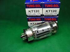 KT120 TUNG-SOL matched quad für Röhrenverstärker ( > KT88 6550 ) tube amp