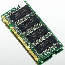 Hynix 512MB PC2100 DDR266 Low-Density 200PIN 266Mhz Laptop MEMORY SO-DIMM RAM