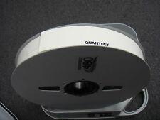 "Quantegy 480 2"" X 5000' Reel To Reel Studio Master Tape New"