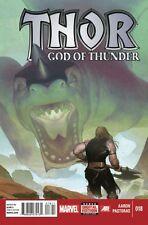 Thor God Of Thunder #18 (NM)`13 Aaron/ Pastoras