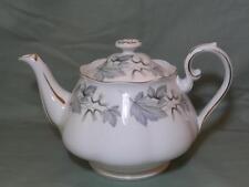 Royal Albert Silver Maple Teapot 1.5 Pints