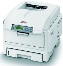 Oki C5900n A4 Network Colour Laser / LED Printer C5900 01181901 *50%+T/F 90%+D/T