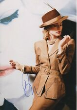 "Diane Krüger ""Inglourious Basterds"" autógrafo signed 20x30 cm imagen"