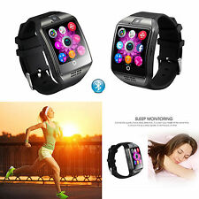 Bluetooth Smart Watch Phone with Mic for Samsung Note 5 4 3 S6 S5 HTC LG Alcatel