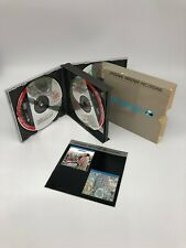 WOODSTOCK - Original Master Recording - 4 CD Box Set - Limited Edition 02404