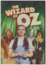 WIZARD OF OZ (DVD, 2014) NEW