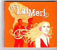 (HK274) Lal Meri, Self Titled - 2009 CD