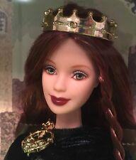 Barbie Princess Of Ireland COLLECTORS EDITION