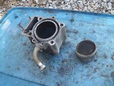 2002 SUZUKI VINSON 500 4WD ENGINE JUG CYLINDER