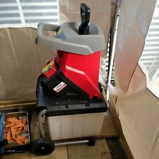 More details for dirty pro tools 40mm 2500w 4050rpm heavy duty garden shredder