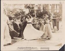 Jennifer Jones Joseph Cotten Duel in the Sun 1946 vintage movie photo 35235
