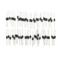 50 Pcs 1N5408 IN5408 3A 1000V Rectifier Diode Bridge rectifier diode  NT