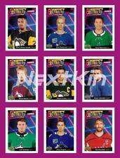 2020-21 UD Upper Deck SERIES 1 & 2 Hockey - PORTRAITS   ***U PICK LIST***