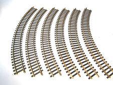 Fleischmann Modellgleis 6020, 6 x 60 Grad=1 Kreis, 530mm Außendurchmesser, top!