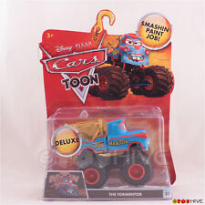 Disney Cars Toon The Tormentor Monster Truck Mater series 1 original release