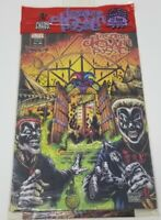 Insane Clown Posse - The Pendulum 6 CD & Comic Book SEALED twiztid eminem diss