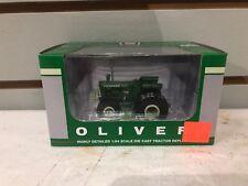 1/64 Oliver 1950 El Toro w/ Terra Tires, Toy Tractor Times