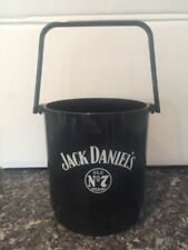 Jack Daniels Ice Buckets/Coolers Barware