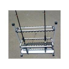 Aluminium Rod Rack