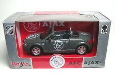 Audi ajax amsterdam (Grey)