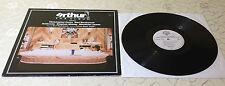 "Arthur (LP) ""soundtrack album"" [GER 1981 Warner WB K 56 930"" Burt Bacharach""] M -"