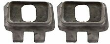 Pair Of New Porsche 968 Rear Hatch Lock Gasket 944 512 366 02 944 512 365 02