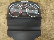 Opel Astra H Kombiinstrument Tacho Tachometer entheiratet 13225986XF