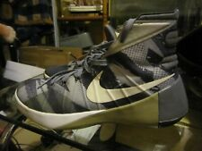 Nike men's Hyperdunk 2015 Premium basketball shoe size 11