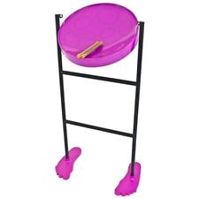 More details for jumbie jam steel pan in purple