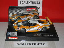 "Ford GT Race Car ""Nº2"" CARRERA EVOLUTION 1:32 20027547"