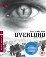 Overlord - Criterion Colección Blu-Ray Nuevo Blu-Ray (CC2356BDUK)