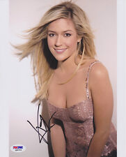 Kristin Cavallari SIGNED 8x10 Photo MTV The Hills SEXY PSA/DNA AUTOGRAPHED